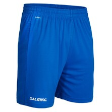 Salming Men's Granite Game Shorts Royal Blue