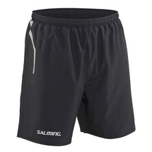 Salming Pro Training Shorts Black