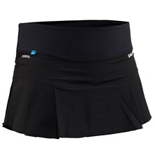 Salming Women's Strike Skirt Black