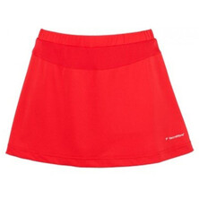 Tecnifibre Lady Cool Skort Red