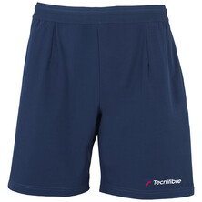 Tecnifibre Men's Stretch Short 2019 Marine Blue