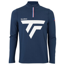 Tecnifibre Men's Thermo Sweater Marine