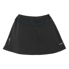 Tecnifibre Girl Cool Skort Black