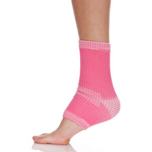 Vulkan Advanced Ankle Support Pink