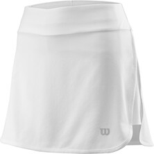 Wilson Condition 13.5 Women's Skirt White