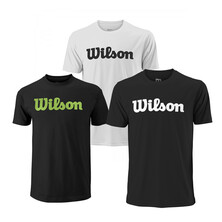 Wilson Men's Logo Tee Assorted