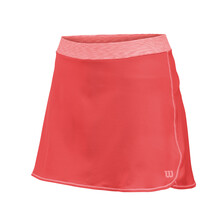 Wilson Women's Flirty Skirt Papaya