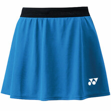 Yonex 26053 Women's Performance Skirt Blue