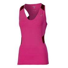 Asics Athlete Women's Tank Top Berry