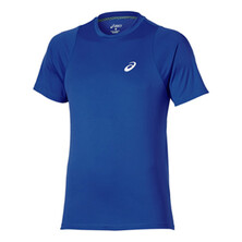 Asics Club Short Sleeve Men's Tee Air Force Blue