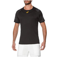 Asics Club GPX Men's Top Performance Black