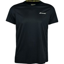 Babolat Core Flag Club Tee Men Black
