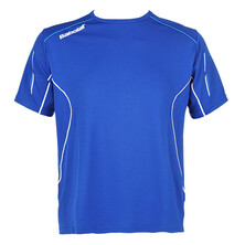 Babolat T-Shirt Match Core Boy - Blue