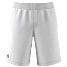 Adidas Advantage Men's Shorts White Black