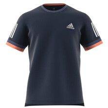 Adidas Club 3STR Men's T- Shirt Collegiate Navy