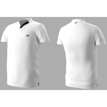 Eye Rackets Performance Line T-Shirt White Black