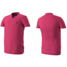 Eye Rackets Performance Line T-Shirt Pink Dark Grey