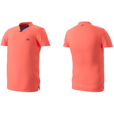 Eye Rackets Performance Line T-Shirt Light Peach Navy