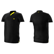 Eye Rackets Performance Line T-Shirt Black Yellow