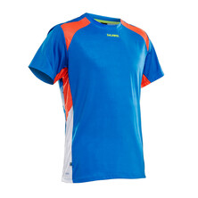 Salming Challenge Tee Men's Blue