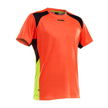 Salming Challenge Tee Men's Orange