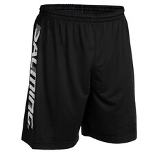 Salming Junior Training Shorts 2.0 Black