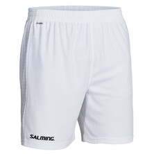 Salming Junior Granite Game Shorts White