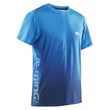 Salming Men's Beam Tee Blue