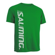 Salming Men's Training Tee 2.0 Green