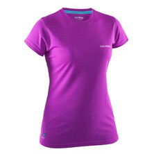 Salming Women's Run Tee Purple
