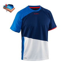 Salming Active Men's Tee Royal Blue Deep Blue
