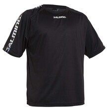 Salming Junior Training Shirt Black