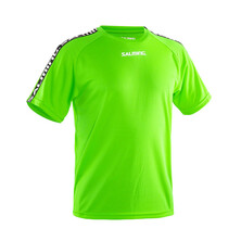 Salming Junior Training Shirt Gecko Green