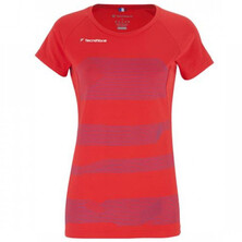 Tecnifibre F1 Stretch Women's Shirt Red