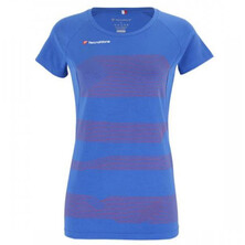 Tecnifibre F1 Stretch Women's Shirt Blue