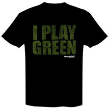 Tecnifibre I Play Green T-Shirt