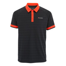 Tecnifibre F3 X-Cool Shirt Boy's Black