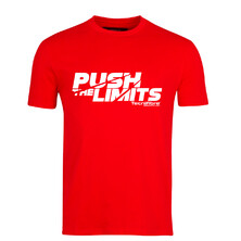 Tecnifibre Push The Limits T-Shirt