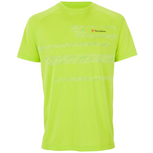 Tecnifibre F2 Airmesh Men's Shirt Lime