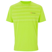 Tecnifibre F1 Stretch Men's Shirt Lime