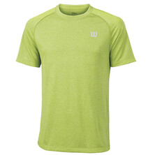 Wilson Men's Core Crew T-Shirt Green