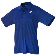 Yonex YP1003 Men's Performance Polo Shirt Royal Blue