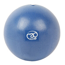 "Fitness Mad Exer-Soft Ball 7"" Blue"