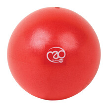 "Fitness Mad Exer-Soft Ball 9"" Red"