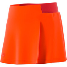 Adidas Stella McCartney Girl's Skirt Orange