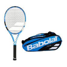 Babolat Pure Drive Tennis Racket And Pure Drive X6 Bag Bundle