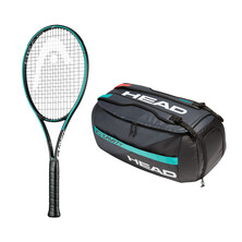 Head Gravity MP & Sport Bag Bundle