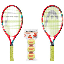 Head Tennis Novak Home Leisure Kit Bundle