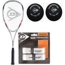 Blaze Tour Squash Starter Pack Bundle