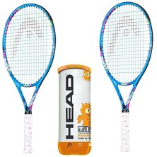 "Head Tennis Maria 25"" Home Leisure Kit Bundle"